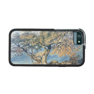 A Great Tree Joseph Mallord William Turner art iPhone 5 Cover