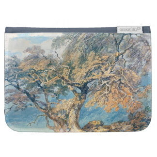 A Great Tree Joseph Mallord William Turner art Kindle 3 Cases