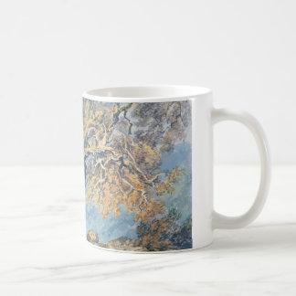 A Great Tree Joseph Mallord William Turner art Coffee Mug