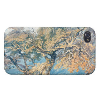 A Great Tree Joseph Mallord William Turner art iPhone 4 Covers