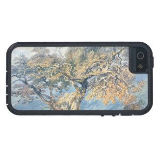 A Great Tree Joseph Mallord William Turner art iPhone SE/5/5s Case