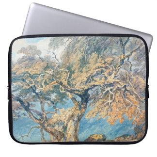 A Great Tree Joseph Mallord William Turner art Laptop Computer Sleeve