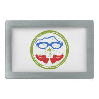A great Triathlon gift for your friend or family Belt Buckles