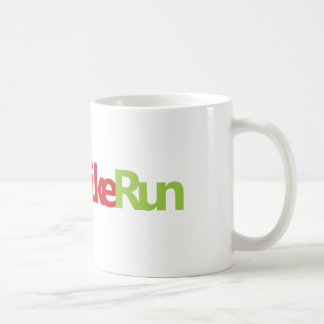 A great Triathlon gift for your friend or family Coffee Mug