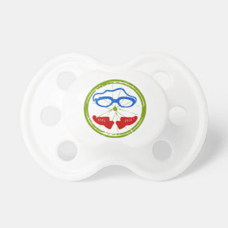 A great Triathlon gift for your friend or family BooginHead Pacifier