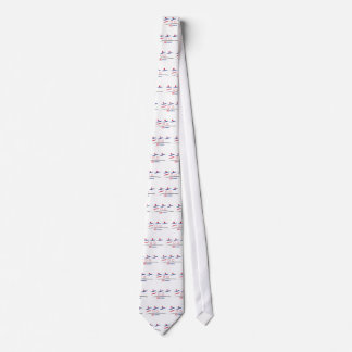 A great Triathlon gift for your friend or family Tie