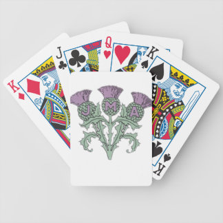 A great way to show your family pride. bicycle playing cards