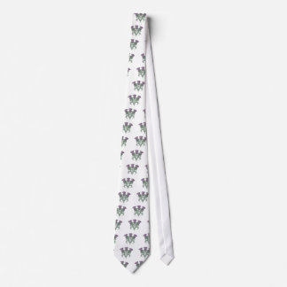 A great way to show your family pride. neck tie