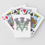 A great way to show your family pride. bicycle poker deck