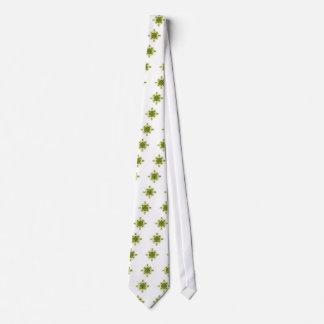 A Green Algae Tie