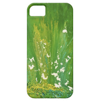 A Green Desire iPhone5 Barely There UniversalCase iPhone SE/5/5s Case