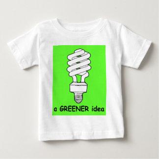 A Greener Idea Baby T-Shirt