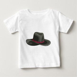 A grey hat shirts
