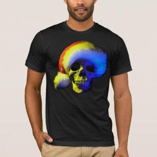 a Grim Santa T-Shirt