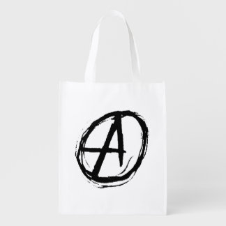 A GROCERY BAG
