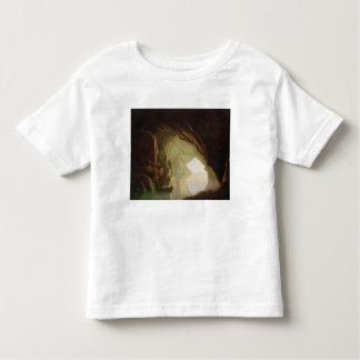 A Grotto in the Gulf of Salerno, Sunset, c.1780-1 Toddler T-shirt
