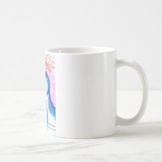 A Ground Of Topological Transformation Coffee Mug