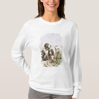 A Group of French Hounds T-Shirt
