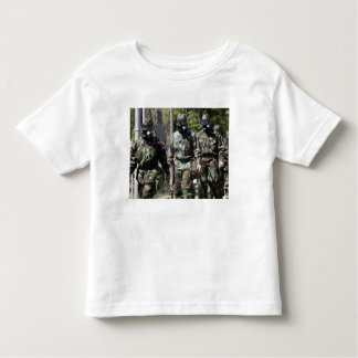 A group of Solar Challenge participants Toddler T-shirt