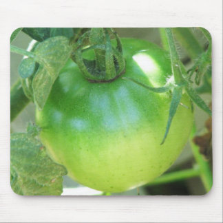 A Growing Tomatoe Mouse Pad