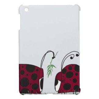 A Guaranteed Kiss iPad Mini Case