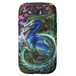 A Guilded Caged Case-Mate Case Galaxy SIII Covers