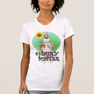 A hairy Potter T-Shirt