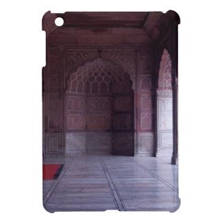 A hall inside the Jama Masjid iPad Mini Covers