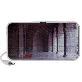 A hall inside the Jama Masjid Mini Speakers