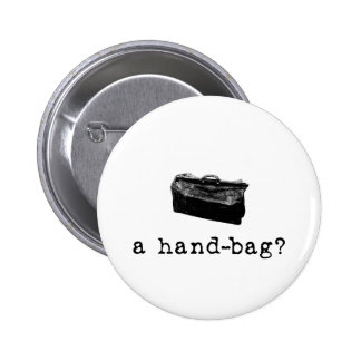 A Handbag? Pins
