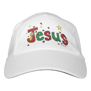 A Happy Birthday Jesus Hug From Little Marci Hat