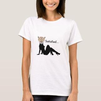A happy cougar... T-Shirt
