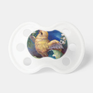 A Happy Easter Pacifier