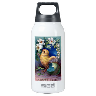 A Happy Easter Thermos Bottle