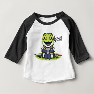 A Happy Glenn Baby T-Shirt