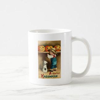 A Happy Halloween Coffee Mug