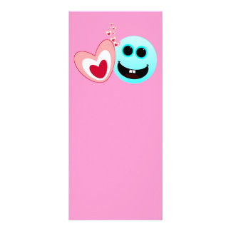 A Happy Heart - Proverbs 15:13 NIV Rack Cards