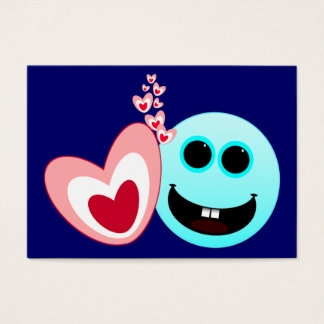 A Happy Heart - Proverbs 15:13  Tract Cards /
