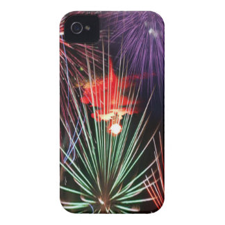 A Happy new Year For all People iPhone 4 Covers