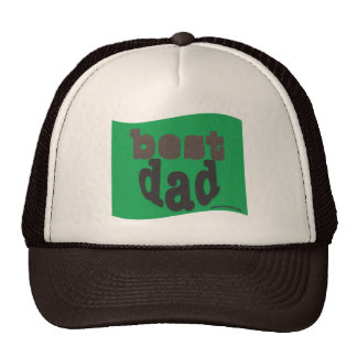 A Hat for Dad