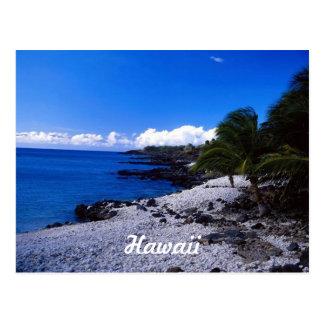 a, Hawaii Postcard