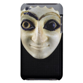 A Head of a Figure from The Temple of Nini-zaza, M iPod Touch Case