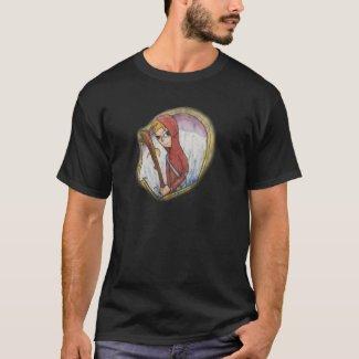 A head T-Shirt