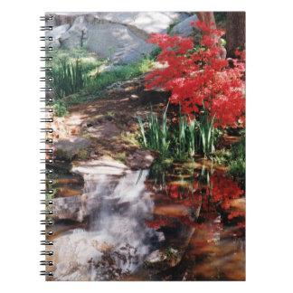 A Healing Place Notebook