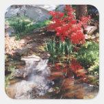 A Healing Place Sticker