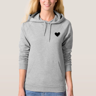 A Heart for Foster Care Hoodie