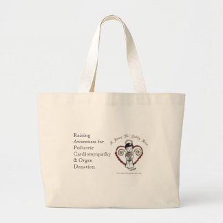 A Heart For Gabby Rose Tote Bags