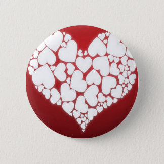 A Heart Full Of Love Button