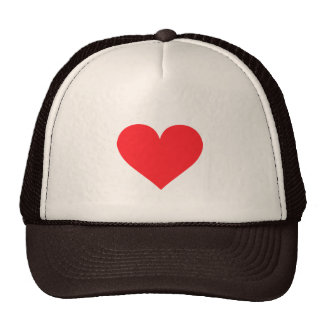 A Heart of Love and Affection Trucker Hat