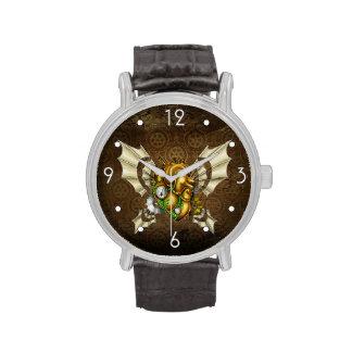'A Heart to Take Flight -- Green' Watch